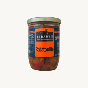 Biraben - Ratatouille 730 g