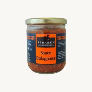 Biraben - Sauce bolognaise - 380 g