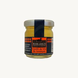 Accompagnement pour le foie gras