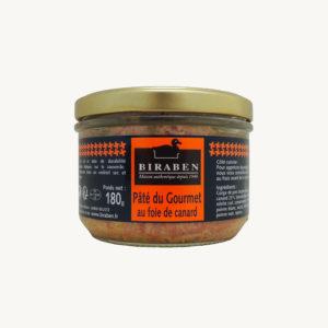 Biraben_gourmet_180g