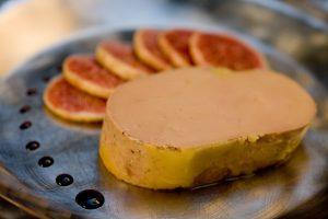 Foie gras de canard Entier poché mi-cuit IGP Sud-Ouest 300grs