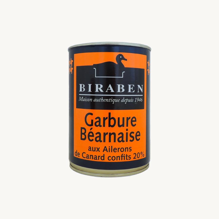 Biraben_garbure_bearnaise