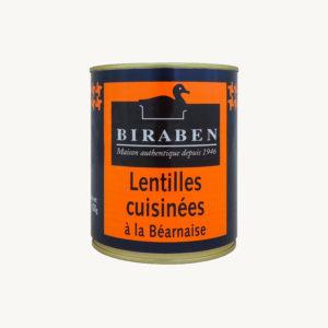 Biraben_lentilles_cuisinees_820g