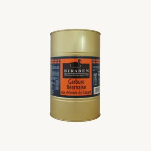 Garbure bearnaise bidon