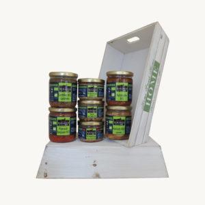 Biraben - Mon marché bio