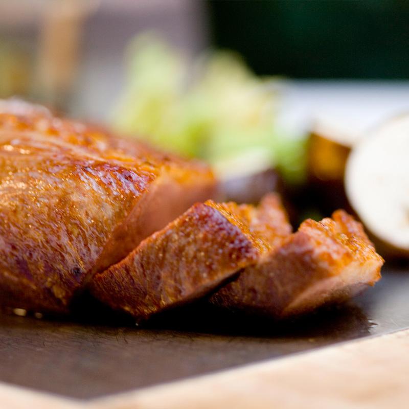 Biraben - Magret de canard gras IGP Sud-ouest