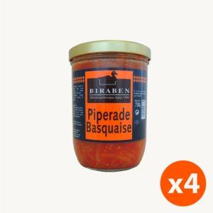 Biraben_piperade_basquaise_730g x4
